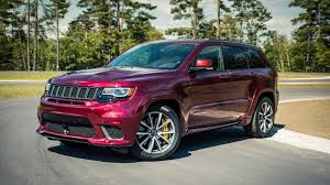 2018 jeep tomahawk 2018 jeep grand cherokee trackhawk everything is better with 707