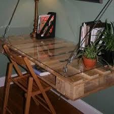 Diy Glass Desk 132 Diy Desk Plans You Ll Mymydiy Inspiring Diy Projects