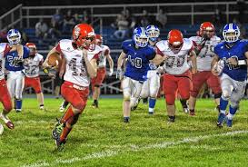 turners black friday turners falls bounces back dumps red raiders 34 6