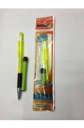 classmate pens buy online camlin klick 0 5mm pen pencil set of 10 stationery products