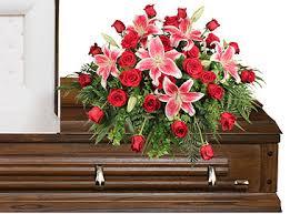 auburn florist dedication of funeral flowers in auburn ny foley florist