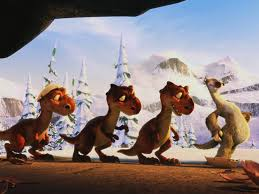 ice age 3 dawn dinosaurs 2009 directed mike