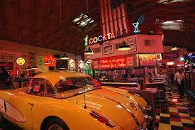 corvettes diner corvette diner restaurant historic liberty station