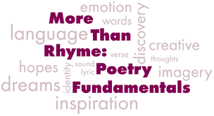 more than rhyme poetry fundamentals western reserve public media