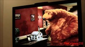 bear in the big blue house falling for fall youtube