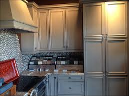 kitchen grey kitchen cabinets what colour walls two tone kitchen