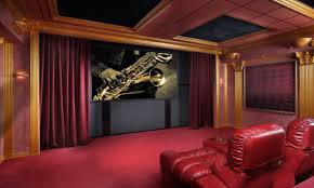 home theatre room decorating ideas small space decor home theater room decorating ideas discount