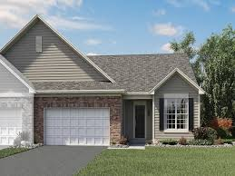 country club hills new townhomes in fox lake il 60020