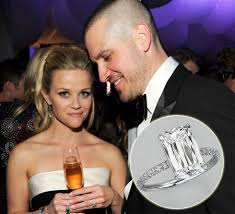 reese witherspoon engagement ring engagement rings miley cyrus biel reese