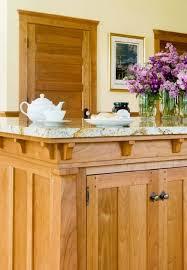 Arts And Crafts Kitchen Design Mission Kitchens U2022 Nifty Homestead