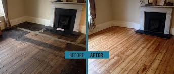 floor sanding tips and information