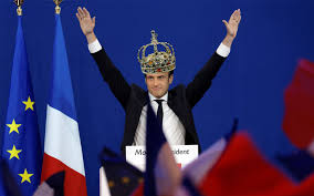 What Does The French Flag Stand For The Macron Con 1 The French President U0027s Unhealthy Obsession With