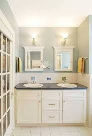 White Bathroom Medicine Cabinet Bathroom Medicine Cabinets With Brass Wall Sconces Selecting