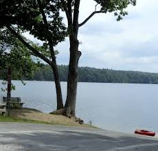 Haskins Valley Campground Berkshire Lakes Swimming Holes Beaches And Boat Launches