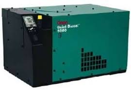 troubleshooting an onan generator hunker