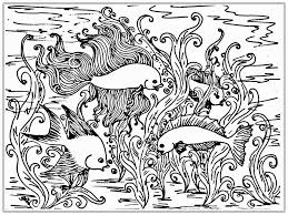 free coloring pages adults art and abstract category image 31