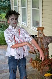 zombie costume bradley pinterest costumes halloween