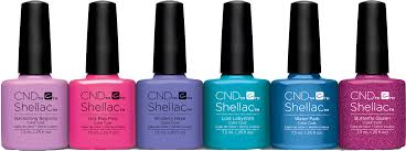 cnd garden muse collection for summer 2015 hello miss niki