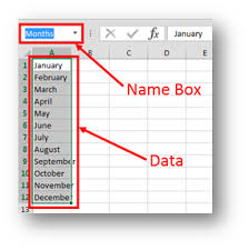 taking the data validation dropdown list to the next level excel