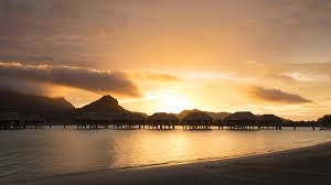 Bora Bora On Map Of The World by Bora Bora Resort Bora Bora Vacation Four Seasons Resort