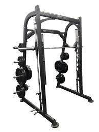 smith machine southside fitness