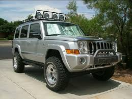 jeep passport 2015 jeep commander lifted offroad populer