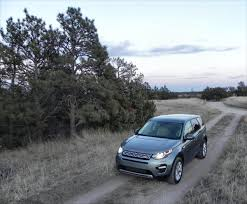 land rover discovery 2015 2015 land rover discovery sport review