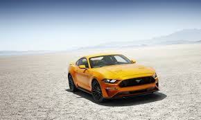 america misses the ford ranger the fast lane car ford u0027s 2018 mustang comes with fancy new tech and no v6 engine wired