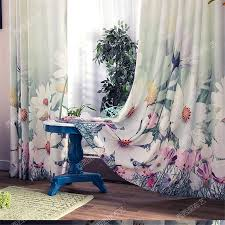 Kids Room Blackout Curtains by Online Get Cheap Kids Curtain Fabric Aliexpress Com Alibaba Group