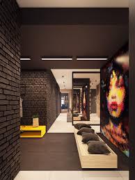 interieur maison bois contemporaine maison bois deco interieur les 20 meilleures idées de la