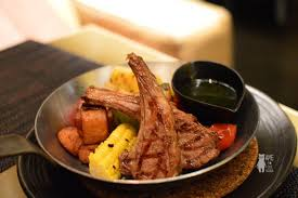 metro cuisine bloggang com amenochikara metro on wireless the grill
