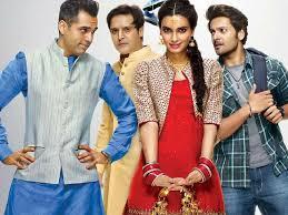 happy bhag jayegi review ndtv