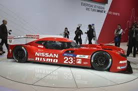 nissan gtr nismo hp nissan gt r lm nismo sends 1 250 hp to the front wheels in chicago