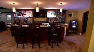 attractive game room bar ideas part 2 great basement game