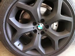 plasti dip wheels