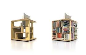 Bookshelf Chair Bookcase Chair First World Living