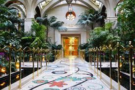 Buffet At The Wynn by Wynn Parlor Suite Wynn Las Vegas Hotel Review