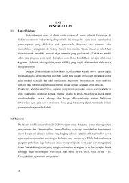 format laporan praktikum format laporan praktikum