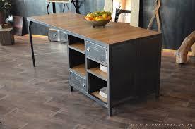 table cuisine sur mesure fabrication de meubles sur mesure micheli design