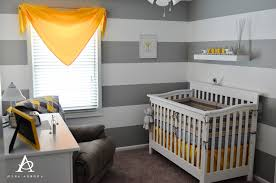 Yellow And Grey Nursery Decor Yellow And Grey Room Decor Yellow And Gray Laundry Room Ideas Decor