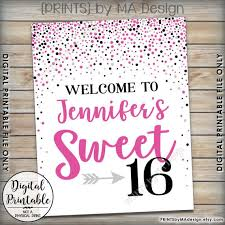 sweet 16 sign in book 9 best sweet 16 images on usb drive 16th birthday and