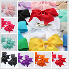 hair ribbons babies hair ribbons promotion shop for promotional babies hair