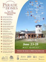 Howell Michigan Map by Parade Of Homes U2013 The Builders And Remodelers Association Of