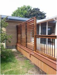 backyards stupendous garden design with deck railings flexufence