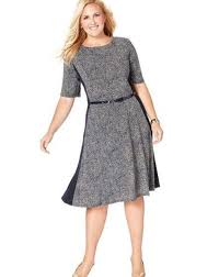 jessica howard plus size dress pluslook eu collection