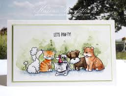 534 best cards with animals images on handmade cards