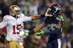 thanksgiving football seattle seahawks at san francisco 49ers