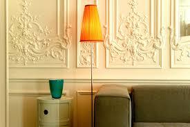 Decoration En Platre by Enchanteur Colonne En Platre Pour Decoration Interieure Avec