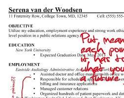 Sorority Recruitment Resume Seriously Sorority College Magazine