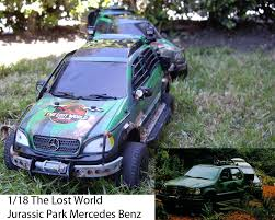 jurassic park car mercedes attachment browser lost world jurassic park comparison jpg by